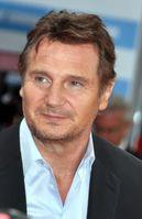 Liam Neeson beim Festival des amerikanischen Films in Deauville (2012)