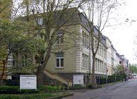 Sitz des Bundesverbandes Bildender Künstlerinnen und Künstler im Bonner Haus der Kultur (2012)