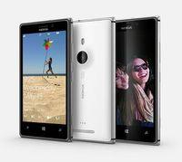Lumia-Phones: Könnten sich bald selber laden. Bild: nokia.com