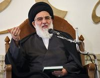 Mahmud Haschemi Schahrudi