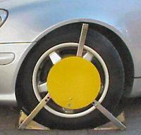Enteignung von Privatfahrzeugen (Symbolbild)