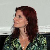 Diana Golze 2011