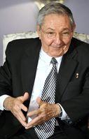 Raúl Castro (2012)