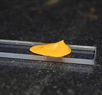 Sun-Believable: Farbe verwandelt Untergrund in Solarzelle. Bild: nd.edu