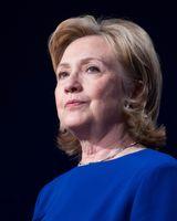 Hillary Clinton Bild: Hans Watson, on Flickr CC BY-SA 2.0