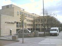 Nordea-Filiale in Helsinki