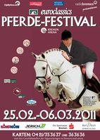 euroclassics Pferdefestival 2011