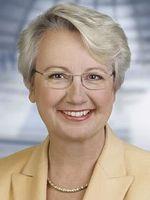 Annette Schavan Bild: CDU/CSU-Fraktion