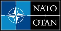 Emblem der NATO