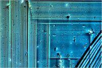 Supraleiter: sparen Energie, sind effizient. Bild: flickr.com/Ames Laboratory