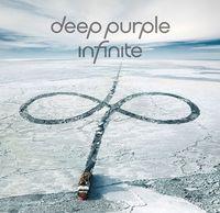 "Cover ""inFinite"" von Deep Purple"