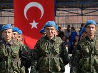 Türkische Soldaten (RBC), Symbolbild