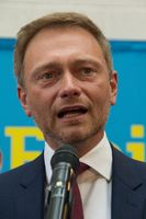 Christian Lindner (2017)
