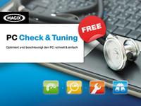 MAGIX PC Check & Tuning Free