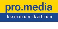 pro.media kommunikation gmbh