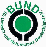 Logo von BUND