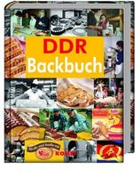 Cover DDR Backbuch