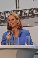 Doris Bures (2012)