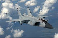 Mikojan-Gurewitsch MiG-31