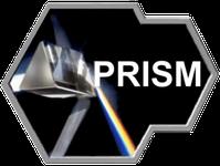 Logo des PRISM-Programms