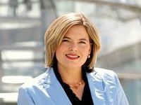 Julia Klöckner Bild: CDU/CSU-Fraktion