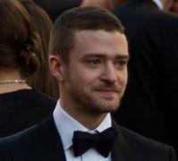 Justin Timberlake (2011)