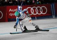 Parallel-Slalom: City-Event in München 2013 Bild: DSV