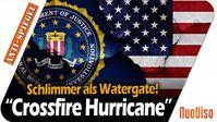 """Bild: SS Video: """"Kein Wort in deutschen Medien: Wichtige Anhörung im US-Senat zur Operation """"Crossfire Hurricane"""""""" (https://youtu.be/BFofQbjoXa4) / Eigenes Werk"""