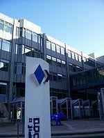 Hauptsitz der BayernLB