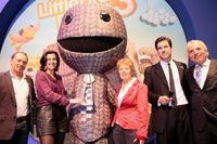 Eröffnung gamescom 2014
