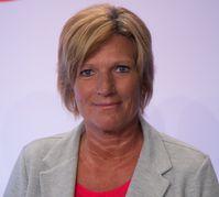 Claudia Neumann (2018)