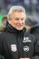 Benno Möhlmann (2012), Archivbild