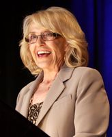 Jan Brewer (2013)