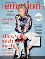 "Bild: ""obs/EMOTION Verlag GmbH/Anna Rose"""
