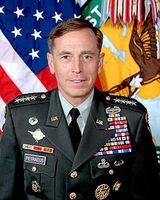 David H. Petraeus Bild: U.S. Army SSG Lorie L. Jewell