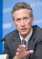Oliver Blanchard (2008)