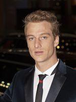 Alexander Fehling auf der Berlinale 2011