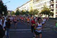 Berlin-Marathon 2009