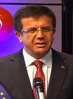 Nihat Zeybekci (2014)