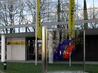 Hauptsitz der Postbank in Bonn. Bild: Qualle / de.wikipedia.org