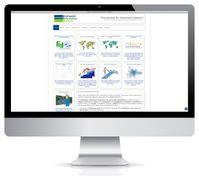 """Die """"Freshwater Information Platform"""" macht Ergebnisse und Daten aus verschiedenen europäischen Forschungsprojekten öffentlich zugänglich. Quelle: IGB (idw)"""