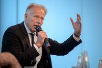 Jürgen Trittin Bild: Heinrich-Böll-Stiftung, on Flickr CC BY-SA 2.0