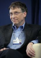 Bill Gates Bild: de.wikipedia.org