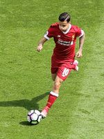 Philippe Coutinho (2017)