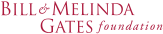 Bill & Melinda Gates Foundation  Logo