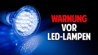 """Bild: SS Video: """"Warnung vor LED-Lampen: Warum künstliches Licht schädlich für uns ist - Dr. Alexander Wunsch"""" (https://youtu.be/KrVB_k1tnM8) / Eigenes Werk"""
