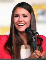 Nina Dobrev bei der Comic-Con (2012)