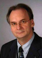 Dr. Reiner Haseloff Bild: Bundesministerium für Bildung und Forschung