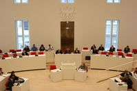 Landtag Brandenburg