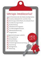 """Checkliste Immobilienverkauf. Bild: """"obs/LBS West"""""""